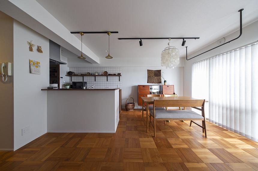 家具の居心地
