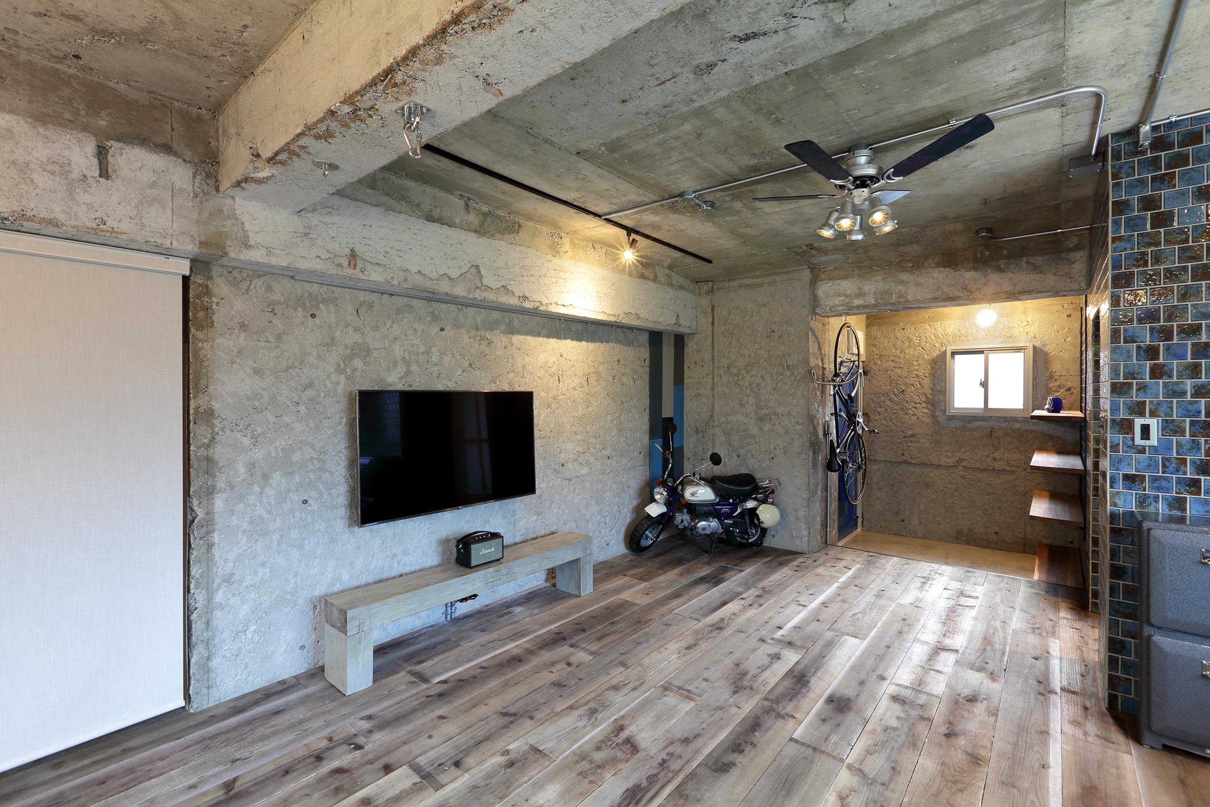 renovation image